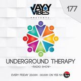 Underground Therapy 177