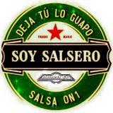 Salsa Mixtape (15-01-2015)