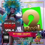 2real VOL.4 The BEST OF 2014 SOCA