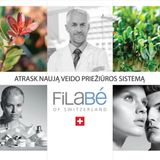 FILABÉ of Switzerland (scientist from Latvia review about FILABÉ products)