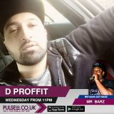 #BritainsGotBarz Show Featuring Emil Proffit Pulse88.co.uk 12th April 2017