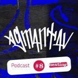 Nexting Podcast - Agmantav