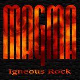 Magma (Igneous Rock)