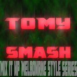Mix It Up Melbourne Style #1