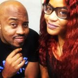 Flo & Shola Thompson Banter: Brangelina Episode