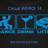 CW14 - The Big Room Edition