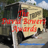 TheDavidBowersAwards w/ Maggie Thorn and Jeb Hart