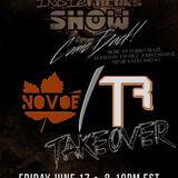 IndieFreaks Show Podcast NOVOE/Triplar Takeover 6-17-2016