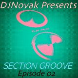 Section Groove Episode 02