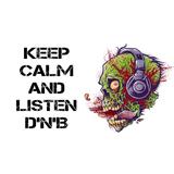 RUNdevu Workout Mix Vol.1 (Zombie Run Support)