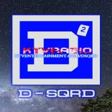 D-SQRD Future Friday