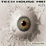 Deep Tech House #225