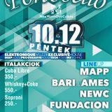 Luky Lawley @ NWCC Portobello 2012-10-12