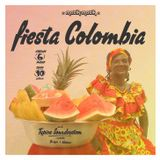 Fiesta Colombia Mixtape Set Digital