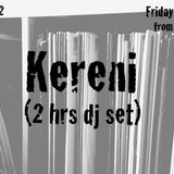 Kereni FM052 with Kereni (2hrs dj set) 22.08.14