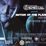 Victor Special - Motion of the planet Episode 088
