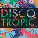 Discotropic mix by Jankev (Summer 18 - mix #23)