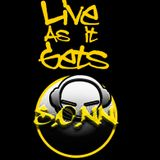 Live As It Gets EP 2