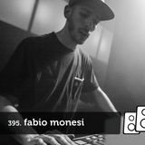 Soundwall Podcast #395: Fabio Monesi