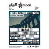 DJ Catalyst @ Unit 37 Outlook Launch Party