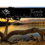 Peter Sole pres. Trance Selection Podcast 005