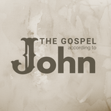 Water for the Thirsty - John 4:1-30 - The Gospel according to John