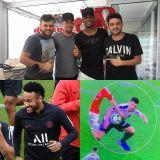 Esportes Cast Ep. 5 - Resenha com os craques do Paulista, Neymar, Brasileirão e giro pelo mundo