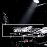 Alex Young @ The Cave - UrbangTV Anniversary 3