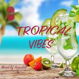 TROPICAL VIBES 1 (Mixed by Arquitect) 2016