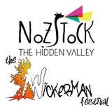 The Nozstock vs Wickerman Kiddies Club