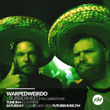warpedweirdo - 11.02.2017 + Rubberheed