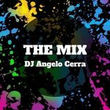 The Mix From Angelo Cerra- 11/2/17