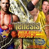 VS-Подкаст #1, Превью Genesis 2010