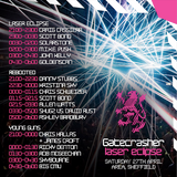 Rob McGeechan- Live at Gatecrasher, Laser Eclipse 27.04.19