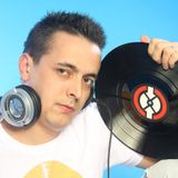 DJ GOLDENEYE - House Things (03-2011) Set Mixed