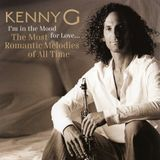 the most romantic melodies of KENNY G.