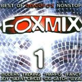 Best Of Discofox Nonstop Foxmix Vol. 1
