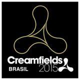 Rodrigo Ferrari, Live @ Creamfields Brasil 2015.