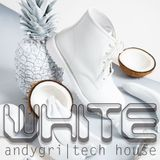 andygri WHITE [tech house session 18/01/2019]