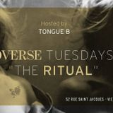 RUBY TUESDAYS LIVE MIX BY TODDY FLORES AT JOVERSE PT.1