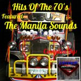 Hits Of The 70's Ft. Manila sounds - (Compiled By Aneh Estuista)