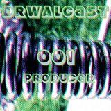 dRWALcast 001