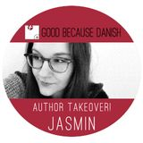 GbD author takeover: JASMIN
