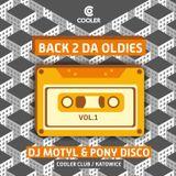 DJ Motyl - Back 2 Da Oldies