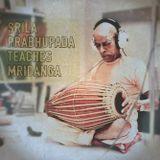 Srila Prabhupada -  Mridanga lesson