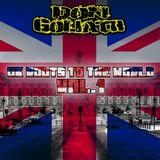 UK Roots to the World Vol. 1 (Album Mixtape)