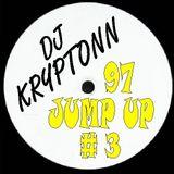 97 Jump Up Vol 3 - DJ Kryptonn
