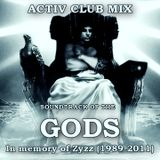 Aestethics Unleashed Mix (Zyzz Megamix) (Soundtrack of the GODS)