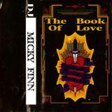 Mickey Finn At Amnesia House - The Book Of Love 27th June 1992 (Side B)