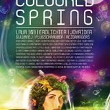 @ Coloured Spring Festival (Kloster Gronau - 04.05.13)